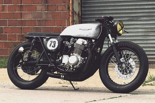 '73 Honda CB750