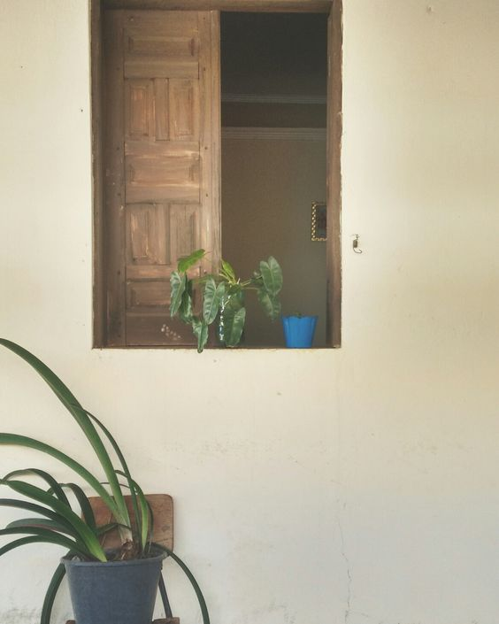 Casa de vó. #nosltalgia #vo #grandmother #house