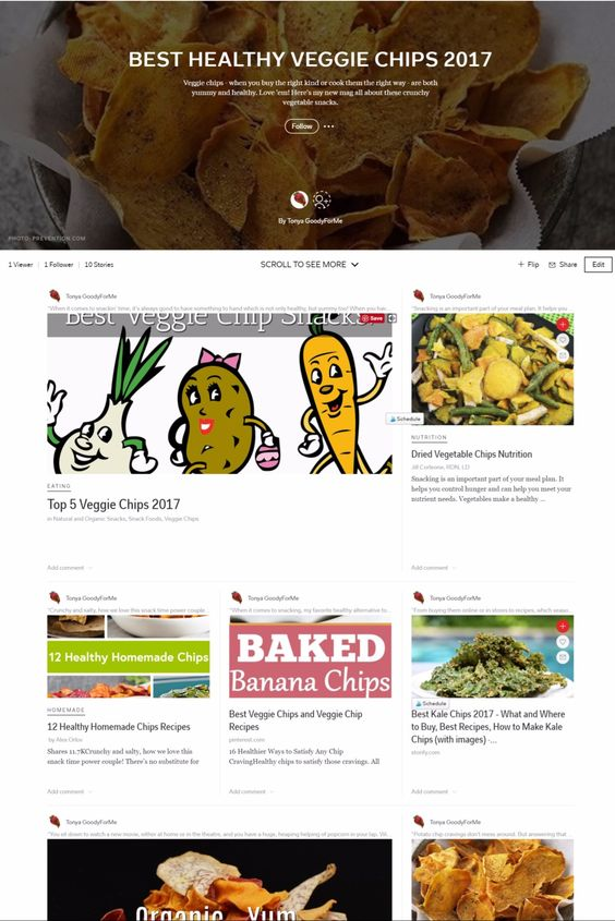 Where to buy kale chips online Pinterest pin