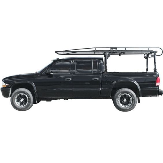 Apex Universal Steel Pickup Truck Rack Trucks And Ps