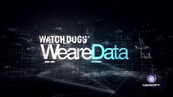 WeareData : nous ne sommes que des données