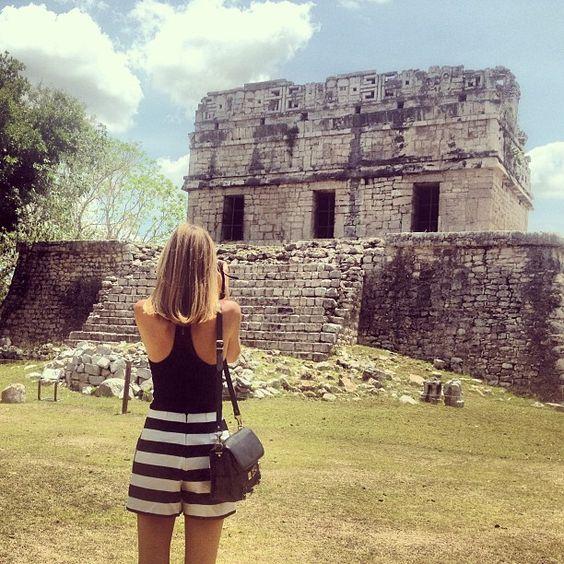 Mayan/Toltec