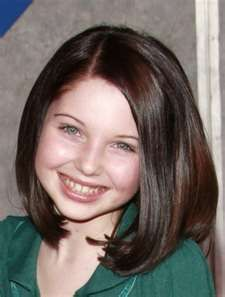 Pleasing Her Hair New Haircuts And Mom On Pinterest Hairstyles For Women Draintrainus