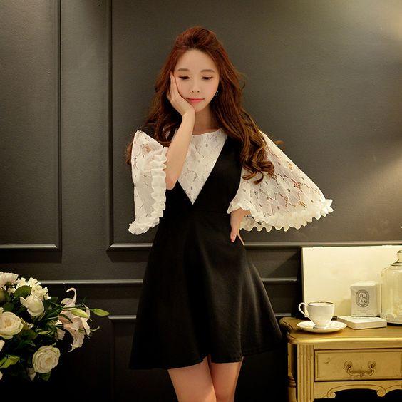 夏季套装女两件套粉红大布娃娃2016韩版新款名媛时尚休闲套装裙-tmall.com天猫