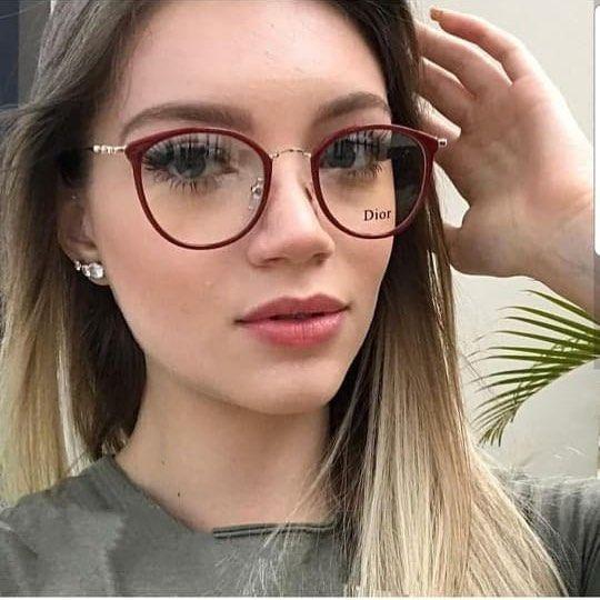 La Imagen Puede Contener 1 Persona Gafas Y Primer Plano