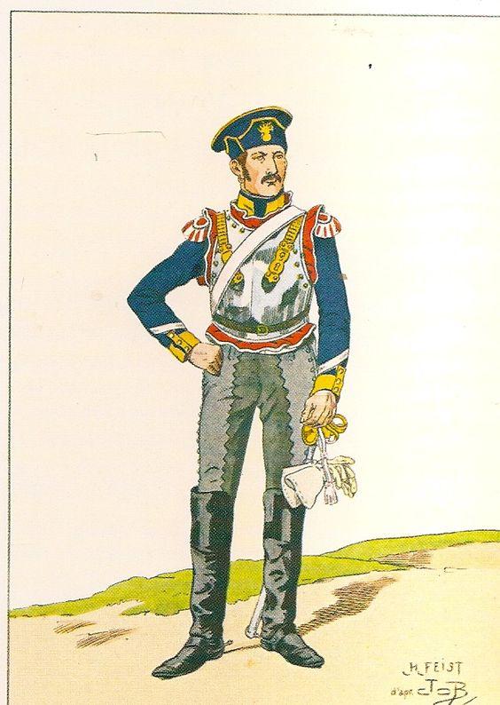 french 7th cuirassier regt mar chal des logis tenue de route 1813 napoleon pinterest. Black Bedroom Furniture Sets. Home Design Ideas