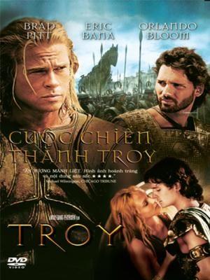 Cuộc Chiến Thành Troy - HD