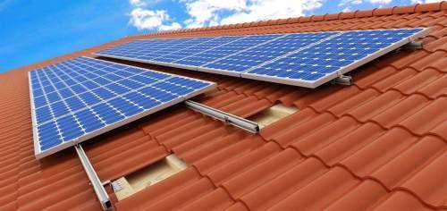 4000 Watt Complete On Grid Solar Panel Kit With Images Solar Panels Roof Solar Panels Solar Panel Installation