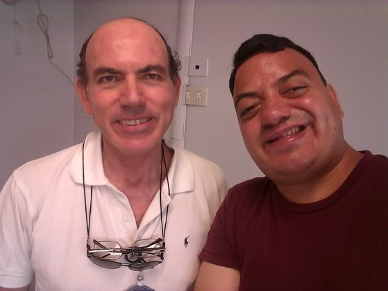Con Teacher Marco Bustamante de Advance 2. Pass the course. Advance 3 now.