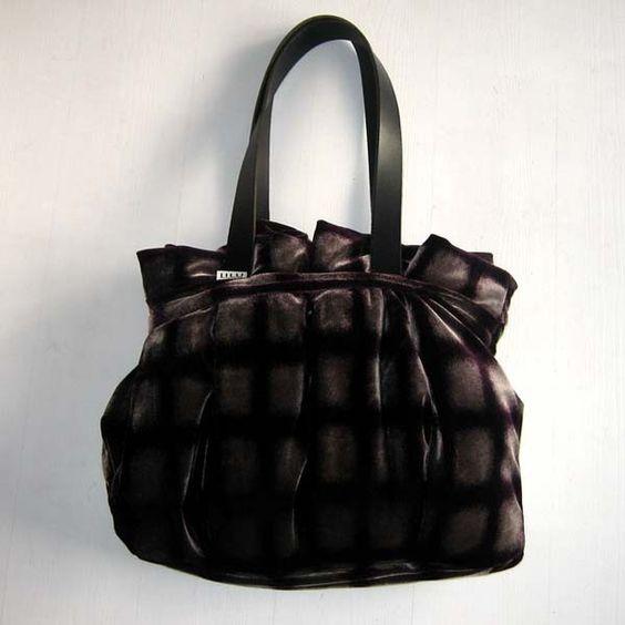 Tasche+JENNY+von+LILU+Taschen+auf+DaWanda.com