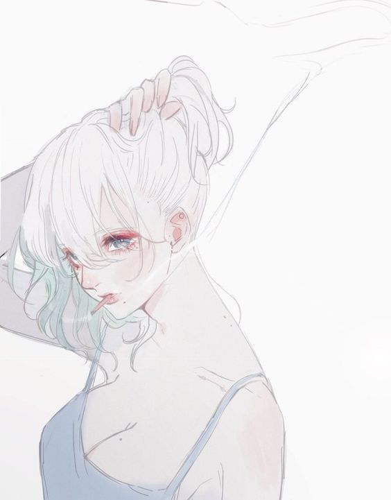 插画师:シェリム・ブッタ 个性 二次元 少女