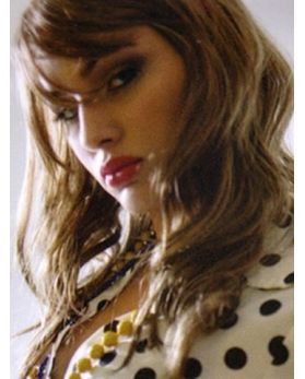 Boutique Long Wavy Synthetic Wig