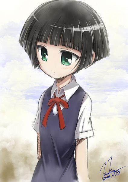 Ichimatsu Kohina | Gugure! Kokkuri-san