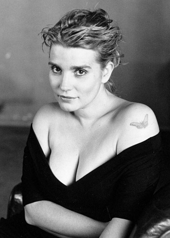 Christine Citti Actrice Actrices Noires Photo En Noir