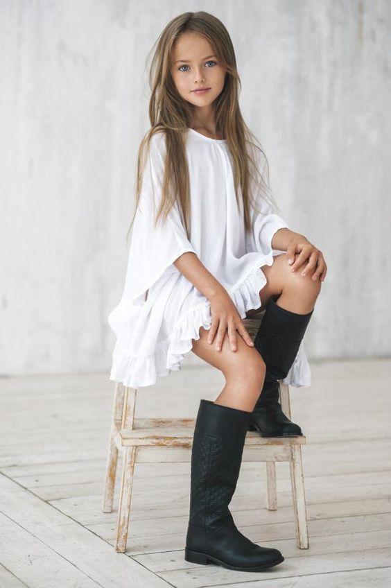 Voici la plus belle fille du monde les plus grands noms - Les plus belles bebe filles ...