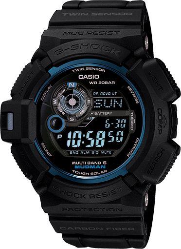 Magkaroon lang ako ng ganito, pwede na kong mamatay.  GW9330B-1 Casio G-Shock