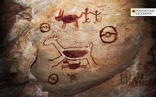 Psique: Ψ O Homem e Seus Símbolos - o mundo além das palavras
