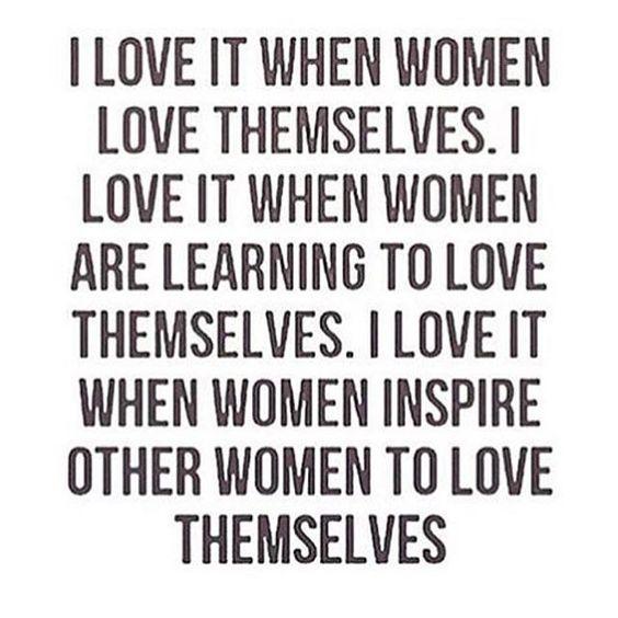 Empowered women, empower women: