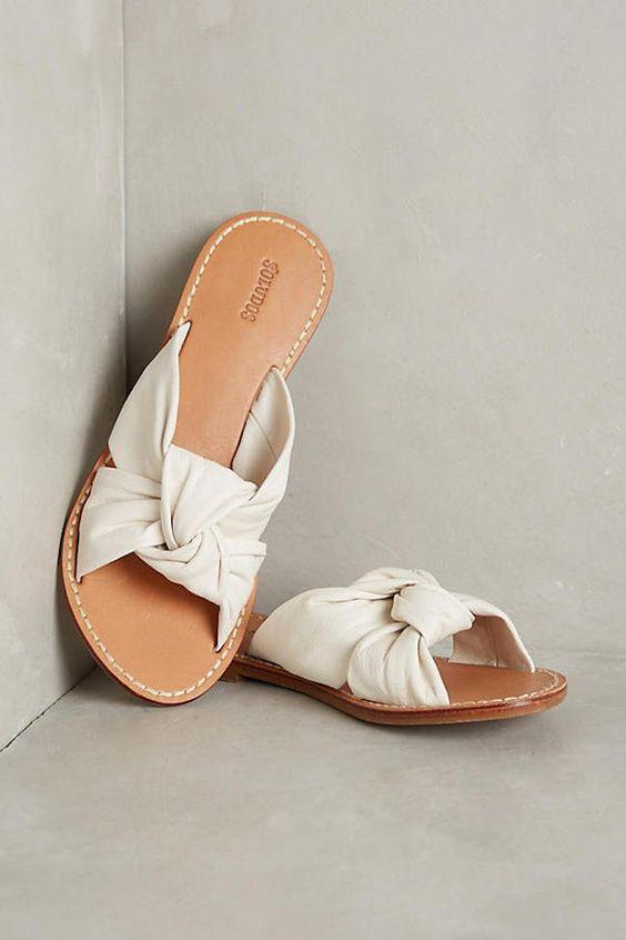 Stunning Summer Flat Sandals