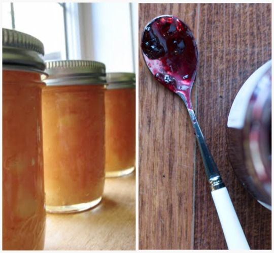 canning websites for peach jars