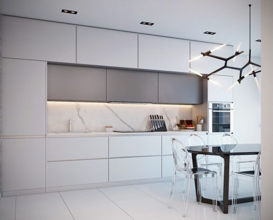 HTH VH7 Kjøkken Pinterest Kitchens, Interiors and Kitchen design - schüller küchen händlersuche