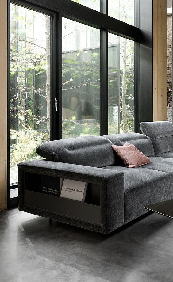 Corner Sofas Hampton Corner Sofa With Adjustable Back And Storage On Left Side In 2020 Corner Sofa With Storage Corner Sofa Hampton Sofa
