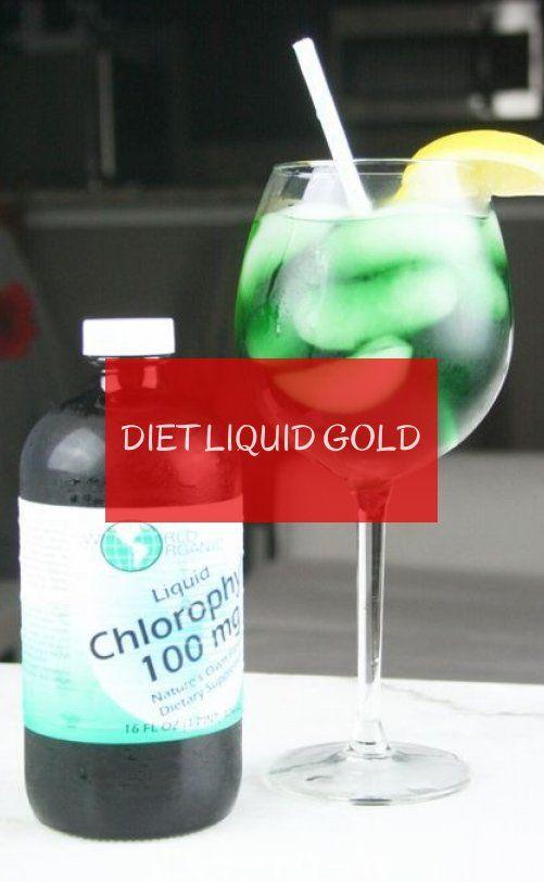 Flüssige Diät 3 kg in 2 Tagen