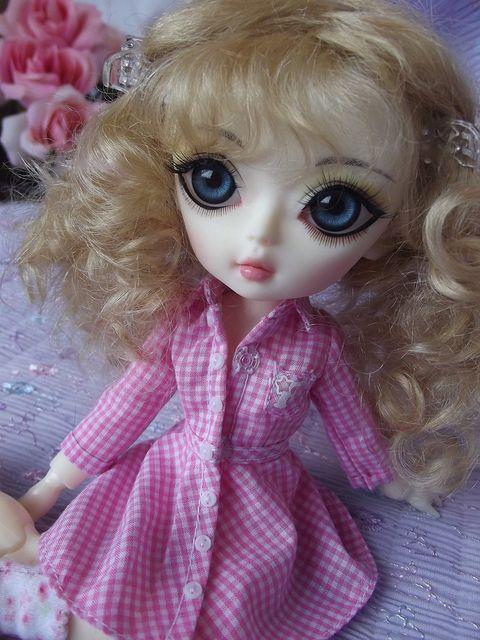 Hujoo Berry ~ Alice
