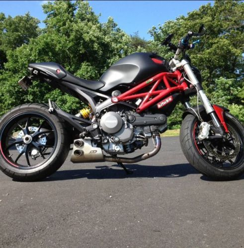 Ducati Monster For Sale Atlanta