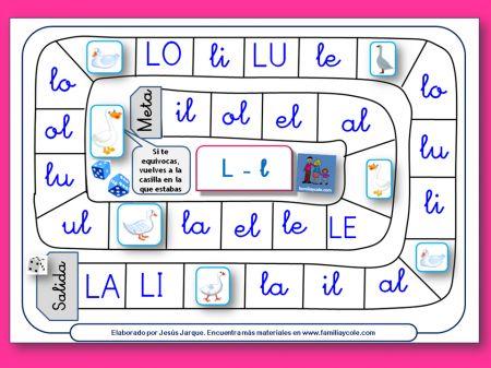 http://familiaycole.com/2014/08/18/fichas-de-lectura-de-silabas-y-palabras/