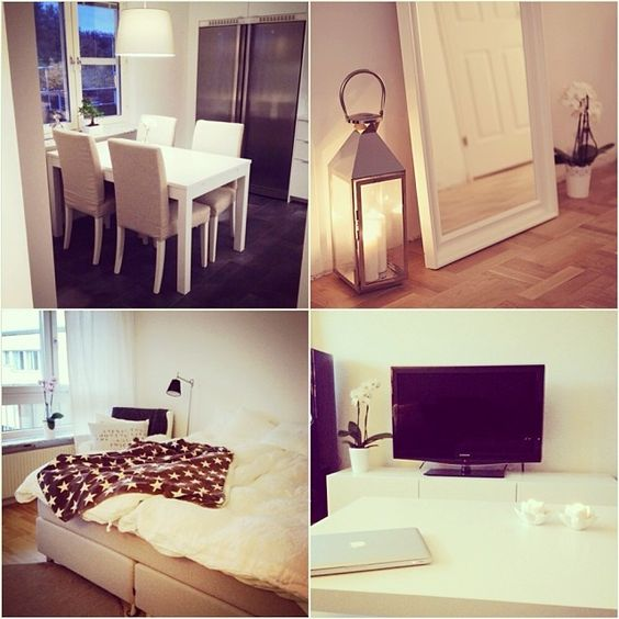 Apartment video in my blog - thingsyouremember.me  #Padgram