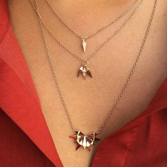 @karmaelkhaliljewelry #KarmaElKhalil #ROSEARK