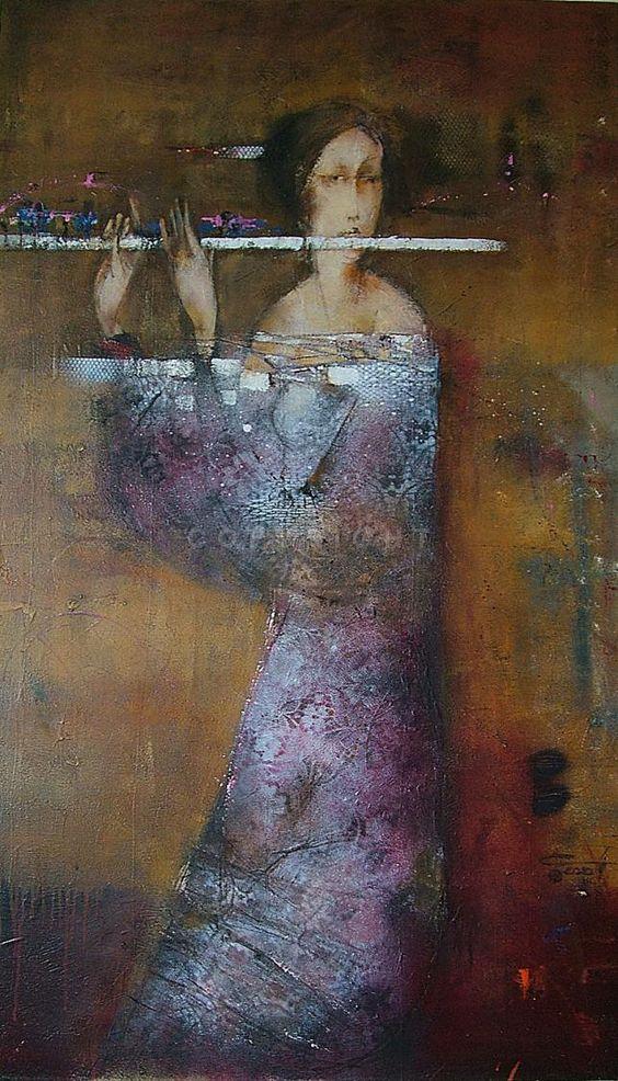 Artodyssey: ARTURAS KAVALIAUSKAS (KAVA) - Arturas Kava: