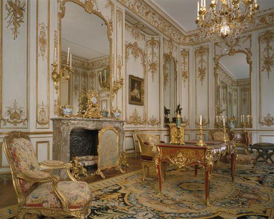 18th Century Decor Interior Design Interior Design