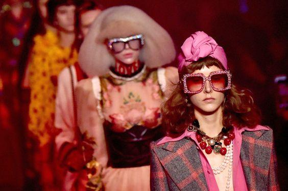 Big shoulder padded jackets…yay or nay? #TGIF gapmusers! #fashion #fashionweek