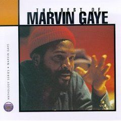 Marvin Gaye Short Biography by [Musi Curmudgeon]