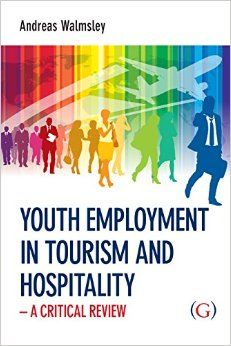 This important new book gives the first comprehensive overview of key concepts, theories and knowledge relating to youth employment in the Tourism sector. Specifically 'Youth Employment in Tourism and Hospitality' discusses rates of youth employment in tourism and hospitality, working conditions for youth and the role of youth employment in tourism in developing countries. Available @ Dubbo & Orange College Libraries. #hospitalityindustry #youthemployment # turisnemployees