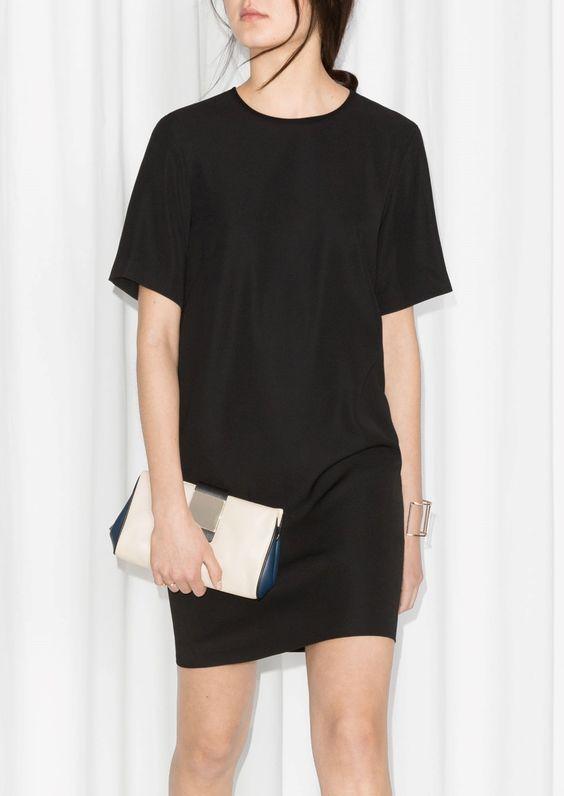 & Other Stories | T-shirt Dress