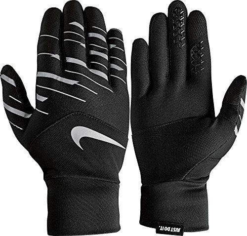 Women S Printed Dry Tempo 360 Flash Running Gloves Running