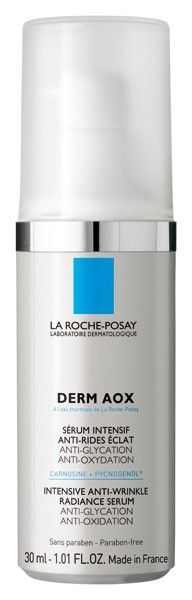 La Roche-Posay Derm AOX Intensive Serum, 30 ml