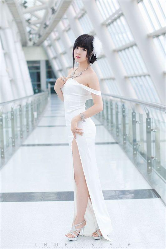 Hwang Mi Hee korean