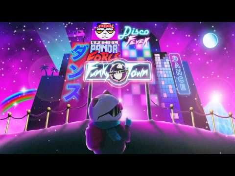 Electronic Persephone Retro Funky Sundance Remix Youtube Light In The Dark Remix Funky