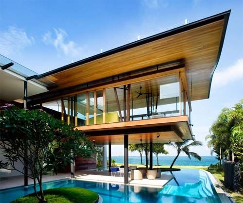 Another stunning pool