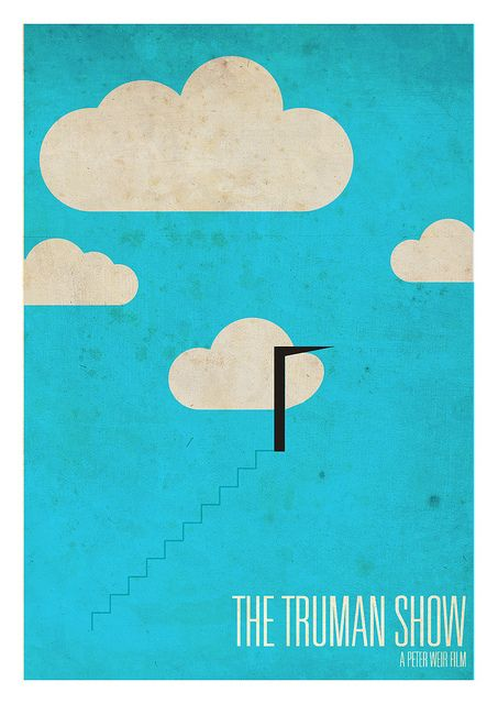 The Truman Show by Tom Cross: