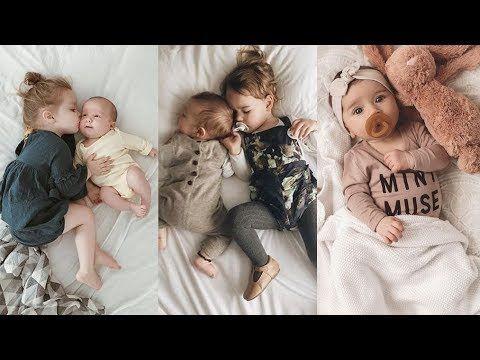 اجمل ملابس مواليد بنات جديدة 2019 ملابس اطفال حديثى الولادة شتوية Baby Face Couple Photos Photo