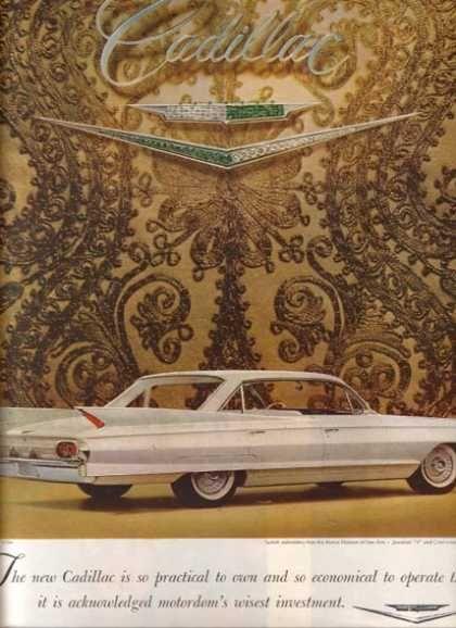General Motor's Cadillac (1961)