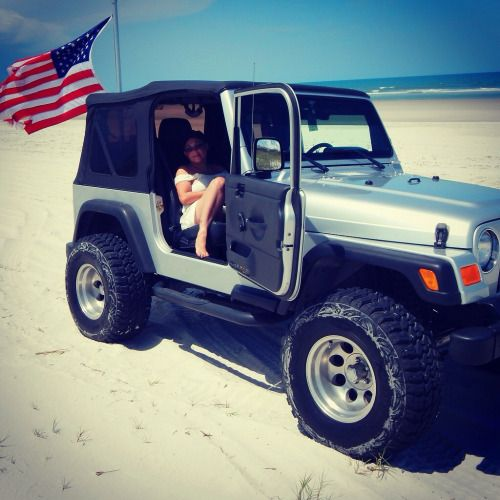 jeeping-it-up:  An Amazing time spent with my wife on Independents day