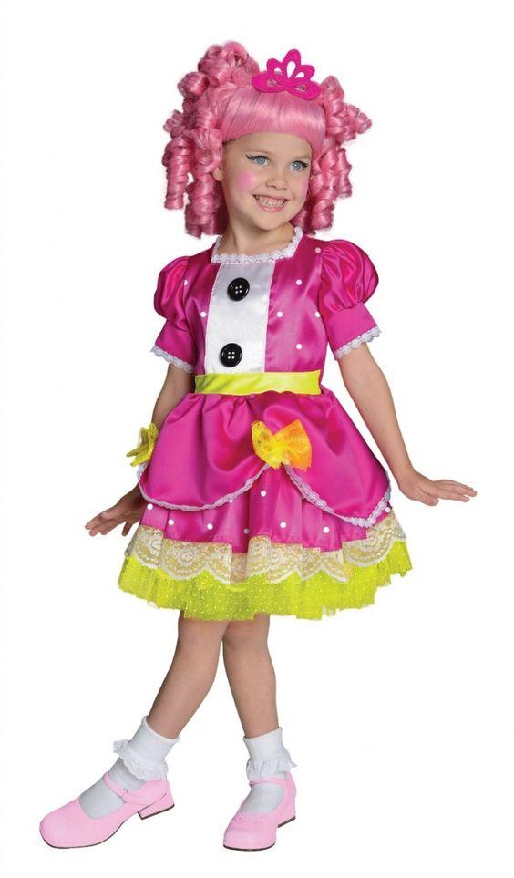 vestido lalaloopsy - Pesquisa Google