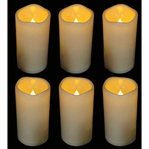 Cheap Led Candles Flameless Candles Candles Led Candles