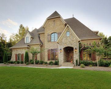 exterior brick house exterior exterior blog dream exterior exterior. Black Bedroom Furniture Sets. Home Design Ideas